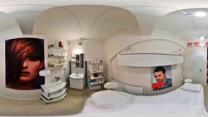 3D - kosmetický salón na Smíchově